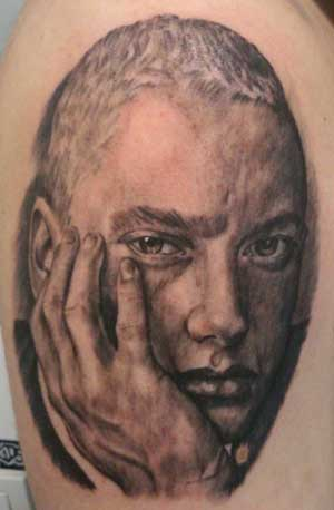 eminem-tattoo